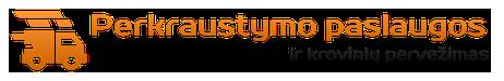 kraustymas.eu Logo